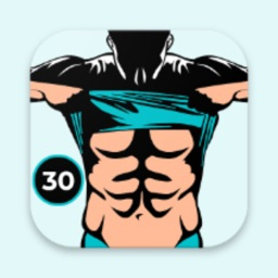 30 Days Abs Workout For Men