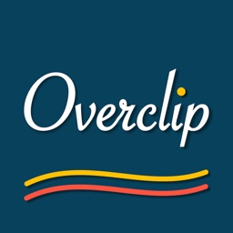 Overclip - background eraser