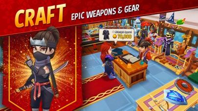 Shop Titans: Craft & Build