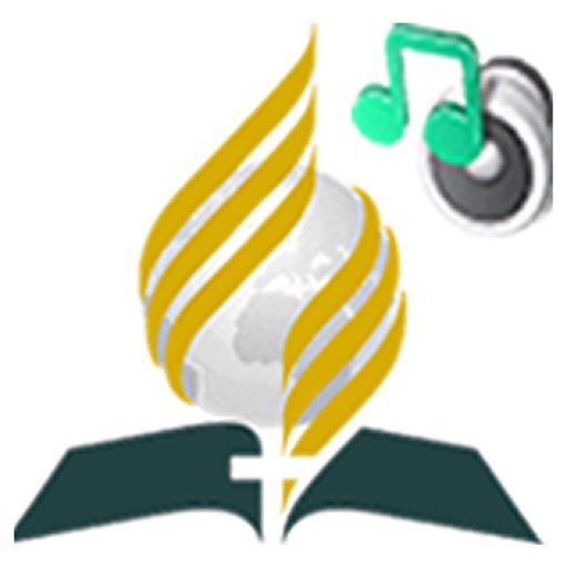 SDA Hymnals With Tunes