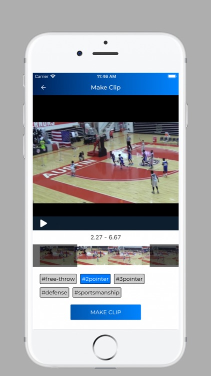 FanClips screenshot-3