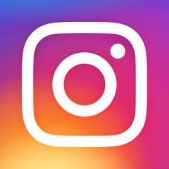 Åbn instagram
