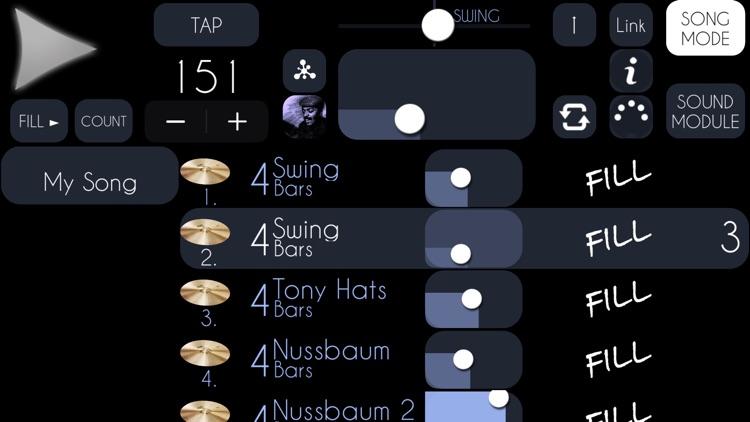 Jazz Drummer screenshot-4