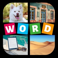 Codes for Picture Word Puzzle Hack