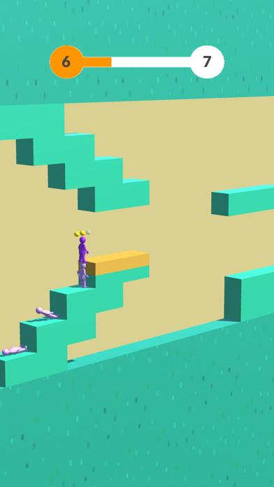 Tower Run! screenshot 2