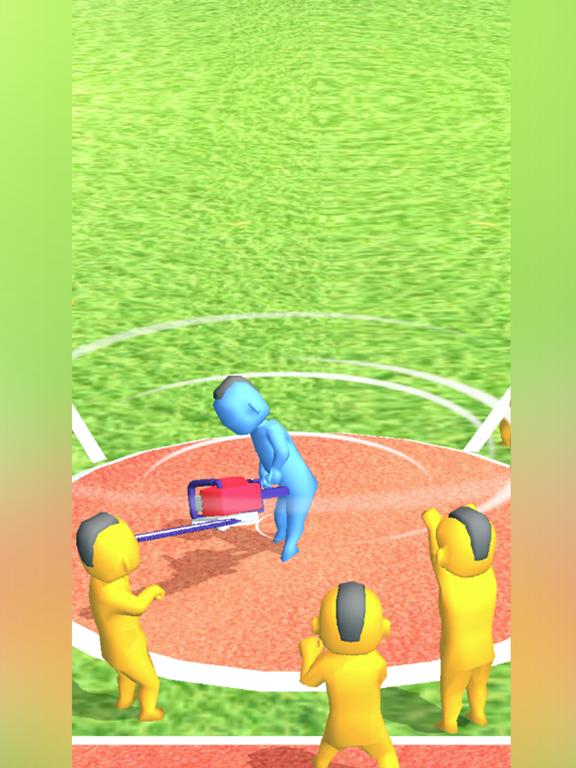 ChainsawSwing screenshot 5