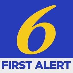 WECT 6 First Alert Weather