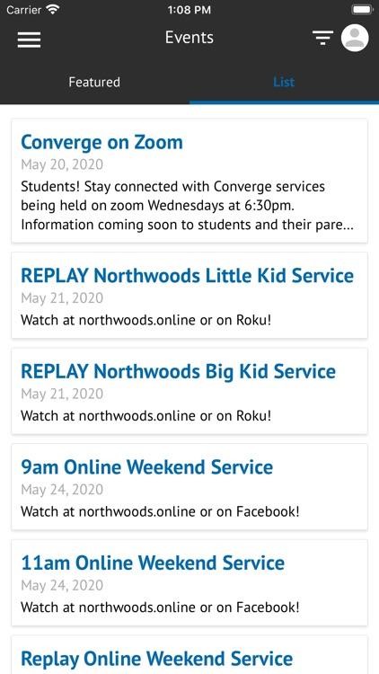 Northwoods.Church screenshot-3