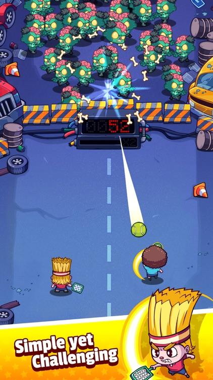 Smashy Duo screenshot-0