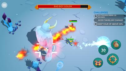 Space Pioneer: Full Gear screenshot 2