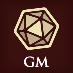 Game Master Pathfinder RPG