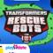 App Icon for Transformers Rescue Bots- App in Belgium IOS App Store