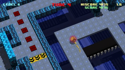 Qubit Maze screenshot 7