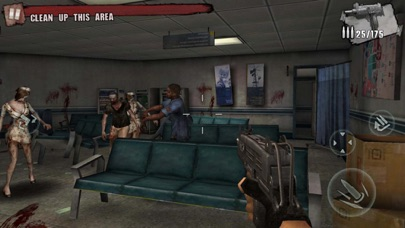 Zombie Frontier 3: Sniper FPS for windows pc