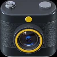 Hipstamatic X 拟真相机