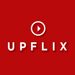 Ícone do app Upflix
