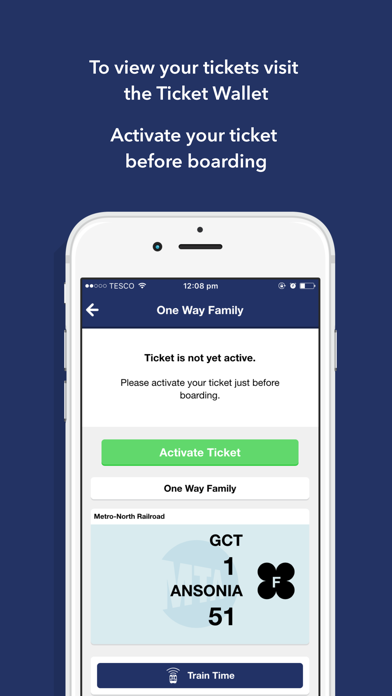 Download MTA eTix for Android