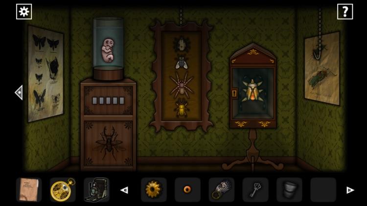 Forgotten Hill Disillusion screenshot-3
