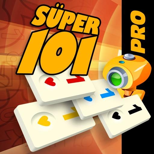 101 Okey Pro