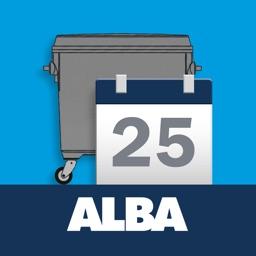 Abfuhrtermine ALBA