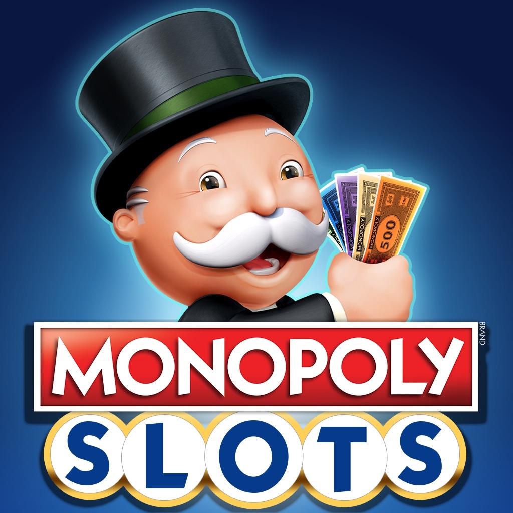 MONOPOLY Slots - Casino Games img