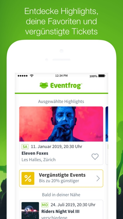 Eventfrog screenshot-3