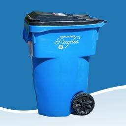 RecycleRight Vancouver ClarkCo
