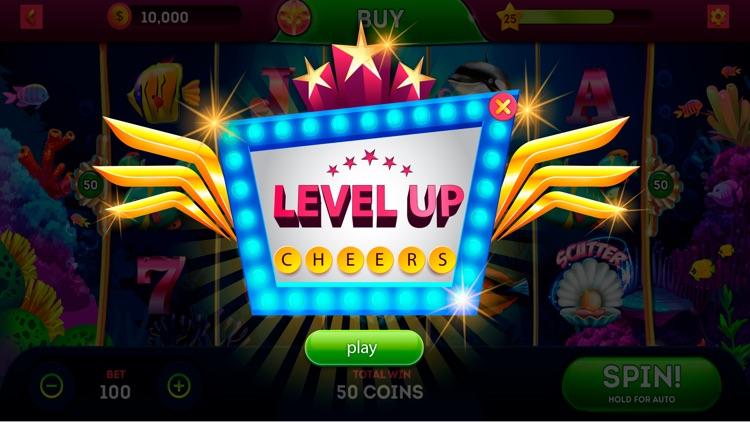 Lucky Slots© screenshot-5