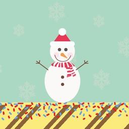 Christmas! Santa Jump