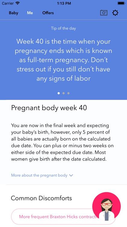Bonzun - My Pregnancy