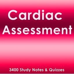 Cardiac Assessment Exam Review