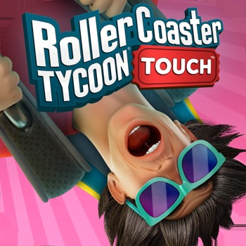 Non-Jailbroken Hack] [ARM64] RollerCoaster Tycoon Touch v3