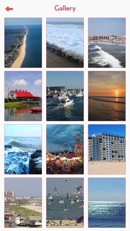 Ocean City Tourism Guide screenshot-3