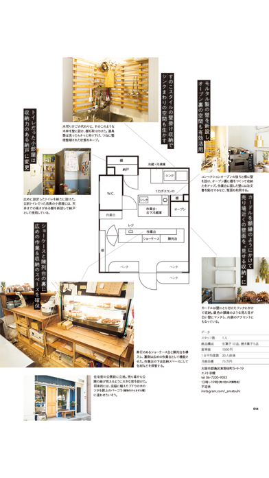 café-sweets(カフェ・スイーツ) screenshot1