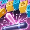 レーザーパンパン!王道ブロック崩し - iPhoneアプリ