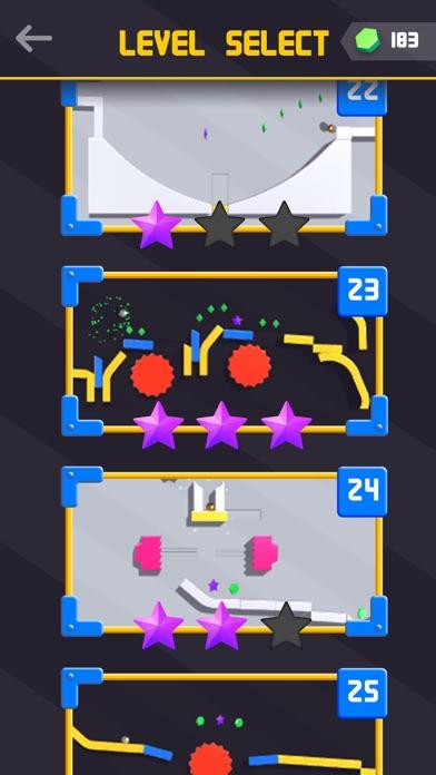 Tricky Taps screenshot 4