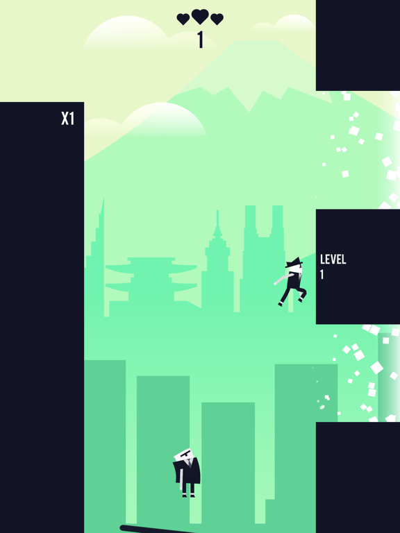 Trampo Jump screenshot 8