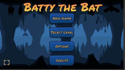 Batty The Bat! screenshot 1