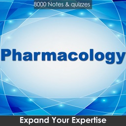 Pharmacology Exam Review Q&A
