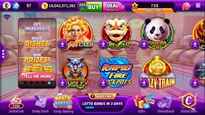 Descargar Slotomania™ Vegas Slots Casino para Android