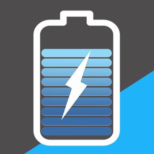 Ампер: замер скорости зарядки