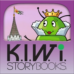 KIWi Storybooks Castle