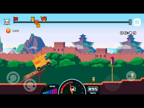 Hero Express screenshot 3