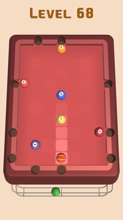 Flick Pool Star screenshot-6