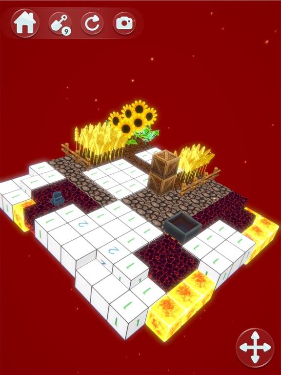MineSweeper 3D World screenshot #7