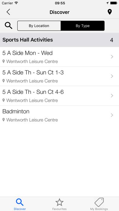 Active Northumberland screenshot three