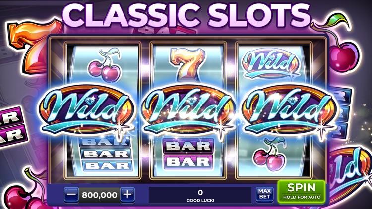 Star Spins Slots: Casino Games