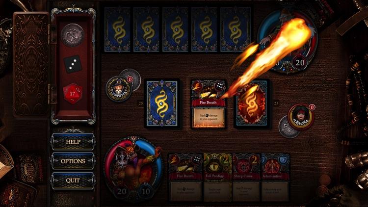 Demons vs. Wizards screenshot-3