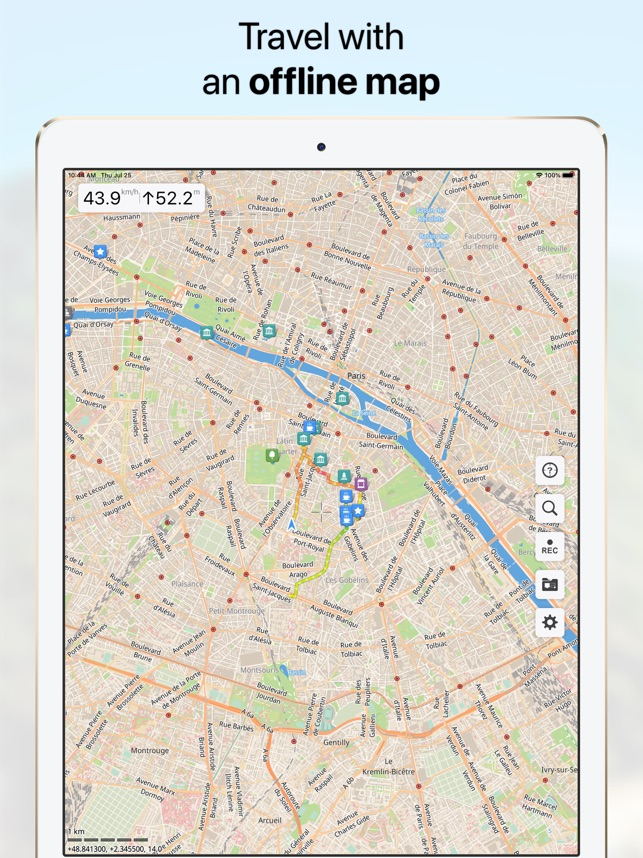 ‎Guru Maps Pro on confucius map, gps map, ortelius map, science map, golan map, bacon map, kingman map, scientific revolution map, mantua italy map, anaximander map, ptolemy map, balboa map, gravity map, nicolaus copernicus map, bering map, eclipse map, orion map, jane goodall map, sir francis drake map, napoleon map,