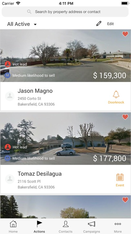 SmartZip CheckIn App screenshot-3